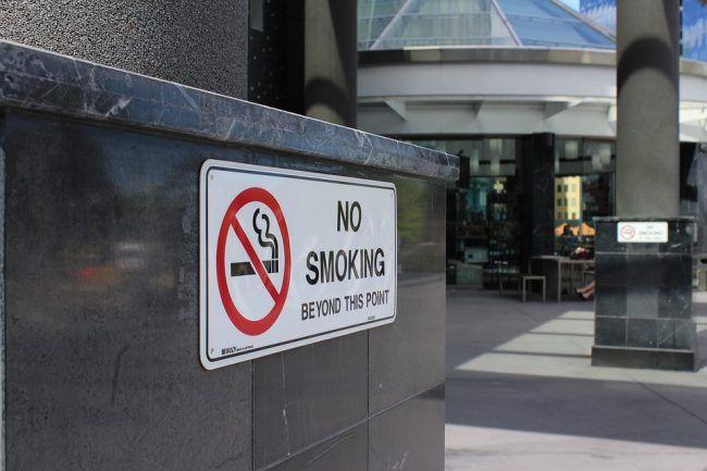 Tüdőgyógyász: a hevített dohánytermékek is károsak az egészégre